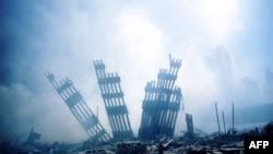 2001-yilning 11-sentabri - Nyu-York, Pensilvaniya va Pentagon
