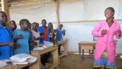 Reportage sur la rentrée scolaire au Cameroun