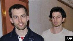 Ba người Mỹ đi bộ đường dài bị Iran bắt sẽ không nhận tội