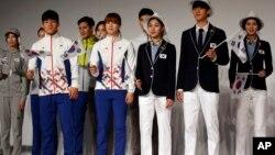 Los trajes incluyen un repelente para mosquitos que protegerá del virus a los atletas en los próximos Juegos de Río de Janeiro.