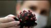 Zašto će korona virus i dalje mutirati?