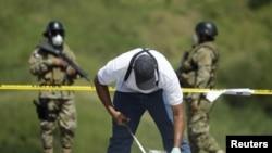 En dos años, 2011 y 2012, en Panamá se decomisaron casi 80 toneladas de droga ilícita.