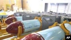 ایران کےجوہری ہتھیار: نئی اطلاعات موصول ہونے پر اقوام متحدہ کوتشویش