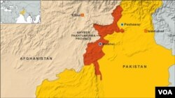 Tỉnh Khyber Pakhtunkhwa, Pakistan