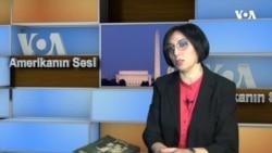 """Yasəmən Qaraqoyunlu: """"Türk Şurası"""" İrandaki türklərin mücadiləsində effektiv ola bilər"""
