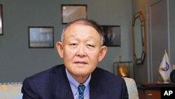 카자흐스탄 대통령 경제특보 방찬영 박사 (자료사진).