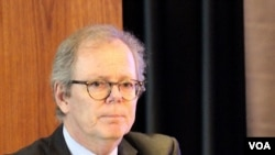 Anders Hagelberg: Zvaničnici moraju poštivati novinare i njihovu profesiju