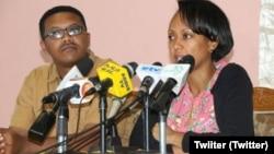 deputy minister health Ethiopia
