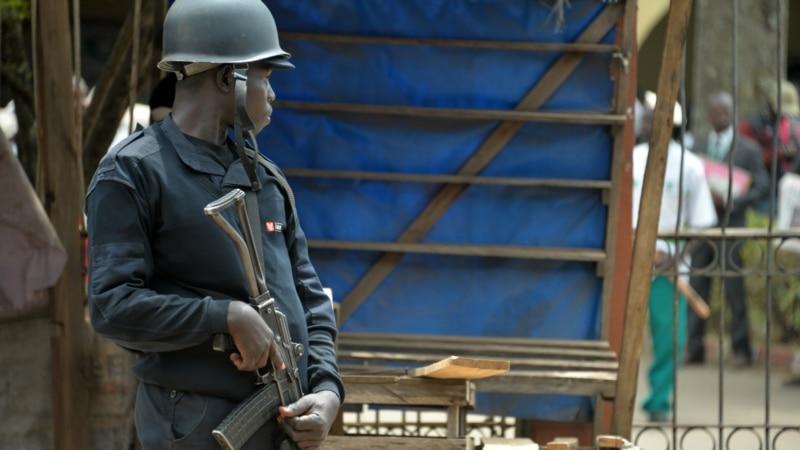 Le plus jeune maire du Cameroun tué par balle, l'État accuse les séparatistes anglophones