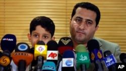 因出賣核情報給美國的伊朗被處決核科學家沙赫拉姆阿米里(資料照。)