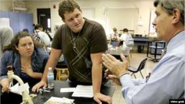 SHBA – Udhezime të reja për metodat e mësimit