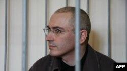 Кадр из фильма «Ходорковский»