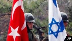 خاتمه شش سال شکاف سیاسی میان اورشلیم و آنکارا، روز دوشنبه و پس از توافق هفته پیش دو طرف برای عادی سازی روابط، اعلام شد.