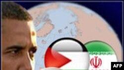 کلينتون: آمريکا با ايران وارد مذاکراتی طولانی و بی ثمر نخواهد شد