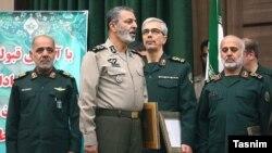غلامعلی رشید -محمد باقری - عبدالرحیم موسوی-علی عبداللهی