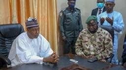 Gwamnan Jihar Borno, Prof. Babagana Umaru Zulum