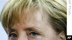 德国在20国集团峰会前发出警告