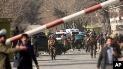 Ibitero i Kabul