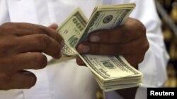México siguió siendo el mayor receptor de remesas con $22 mil 400 millones de dólares.