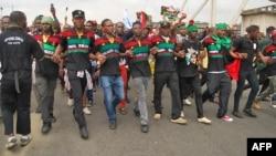 'Yan Kungiyar Fafutukar Kafa Kasar Biafra, IPOB