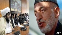 პრეზიდენტსა და პარლამენტარებს შორის დაპირისპირება ავღანეთში
