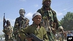 صومالیہ: موغادیشو میں بن لادن کی ہلاکت پر جشن