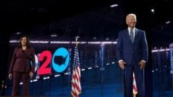 Joe Biden prononcera son discours d'acceptation ce soir
