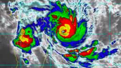 Le cyclone Kenneth fait au moins trois mort au Mozambique