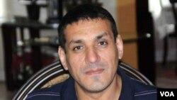 اکبر لکستانی، شهروند دو تابعیتی زندانی در ایران