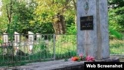 Hacı Muradın məzarı