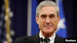 Penyelidik Khusus dan mantan Direktur FBI, Robert Mueller (foto: dok).