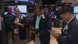 Volatilitas di Wall Street - VOA untuk Kabar Pasar