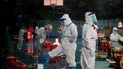 疫情繼續抬頭 廣州市加大力度防控新冠疫情