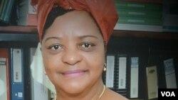 Miraldina Jamba