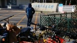 中国高校反性骚扰法治缺口 海外中国学生学者支持尽快立法