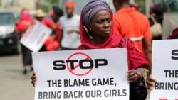 """Tunawa da Daliban Chibok: Saurari Kashi na Biyu - 5''01"""""""