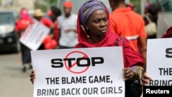 Remembering Chibok 3