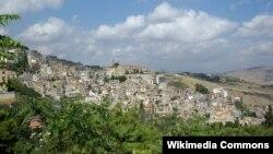 شهر کاماراتا در ایتالیا زیبایی خیره کننده دارد