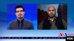 مصاحبه با انجنیر حبیب خان، مشاور وزارت زراعت، آبیاری و مالداری افغانستان