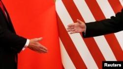 Amerika Başkanı Donald Trump ve Çin Devlet Başkanı Xi Jinping düzenlenecek bir törenle ticaret anlaşmasına imza koyacaklar.