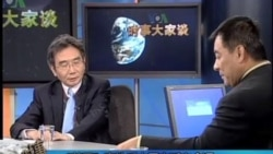 """时事大家谈: """"薄王""""事件后中国左派之命运(1)"""