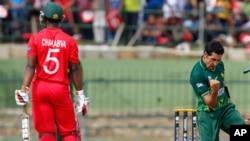 جیت کے لیے پاکستان کو 38 اوورز میں 162 رنز درکار