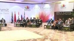 BRICS Kalkınma Bankası Kurmaya Hazırlanıyor