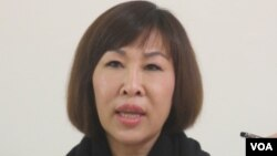 台灣在野黨國民黨立委呂玉玲。