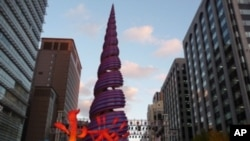 首爾迎接G20燈籠節