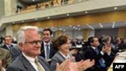 На Всемирной конференции ООН по расизму принята декларация