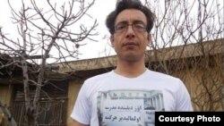 Mahmud Ocaqlı: Hər zaman bir işıq axtarırıq