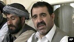 برادر رئیس جمهور افغانستان کشته شد