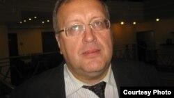 Приглашенный профессор Болонского университета Станислав Ткаченко