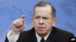 Шефот на американската армија вели дека помошта за Египет треба да продолжи